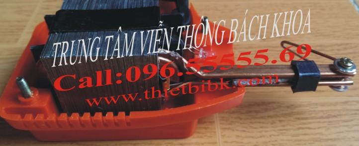 Mỏ hàn xung BK 220v 100w có độ tin cậy cao