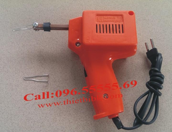 Mỏ hàn xung BK 220v 100w cho thợ sửa chữa điện tử