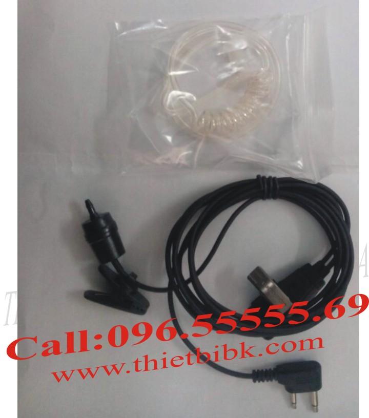 Tai nghe bộ đàm TTI TX-1000U