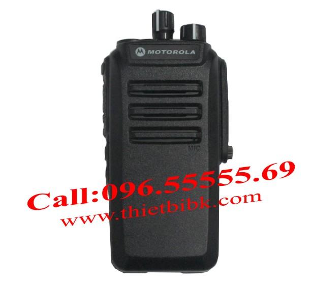 Máy bộ đàm Motorola GP88 cho cự ly liên lạc xa