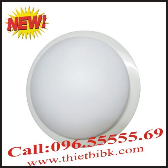 Đèn ốp trần cảm ứng chiếu sáng khẩn cấp Kawa MS329 9W