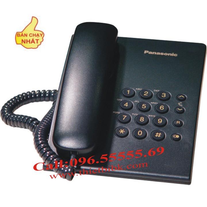 Điện Thoại để bàn Panasonic KX-TS500Điện Thoại để bàn Panasonic KX-TS500