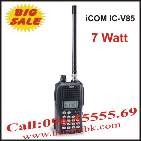 Máy bộ đàm iCOM IC-V85