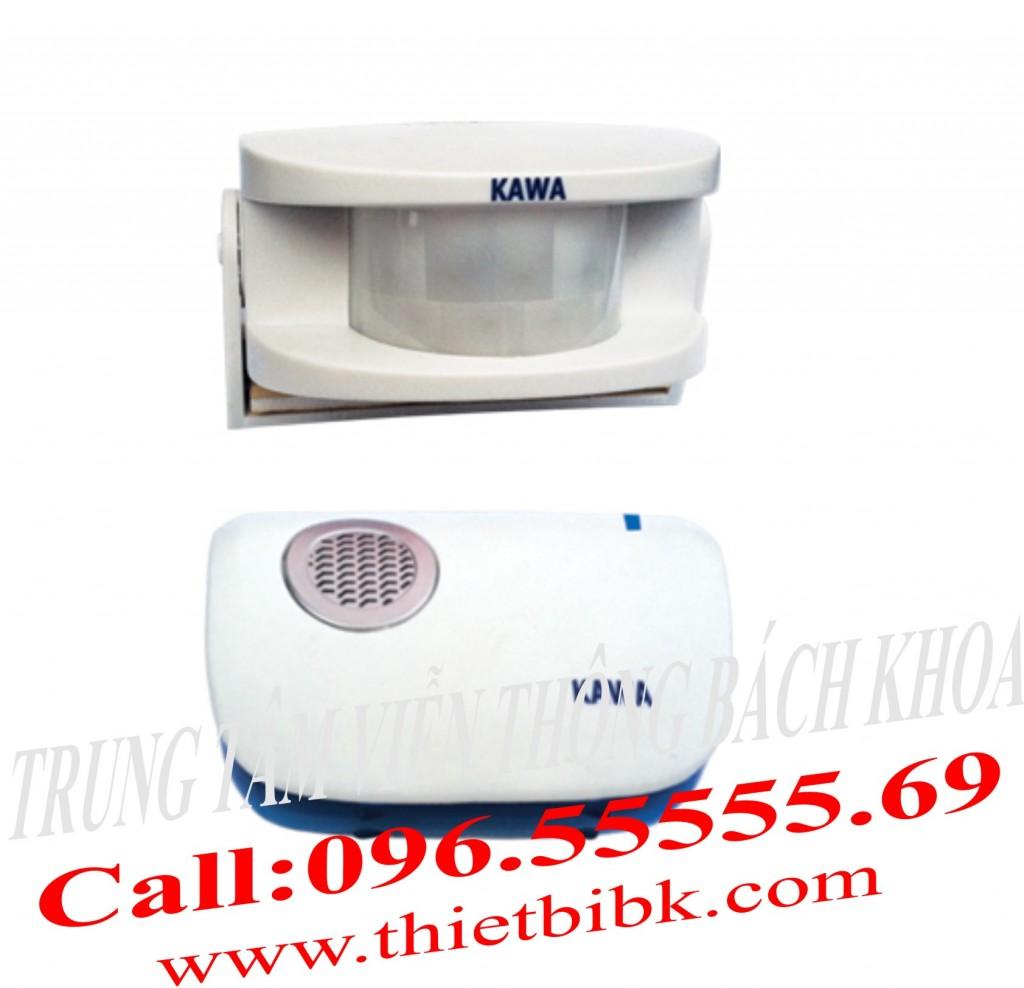 Chuông báo khách cảm ứng Kawa I218