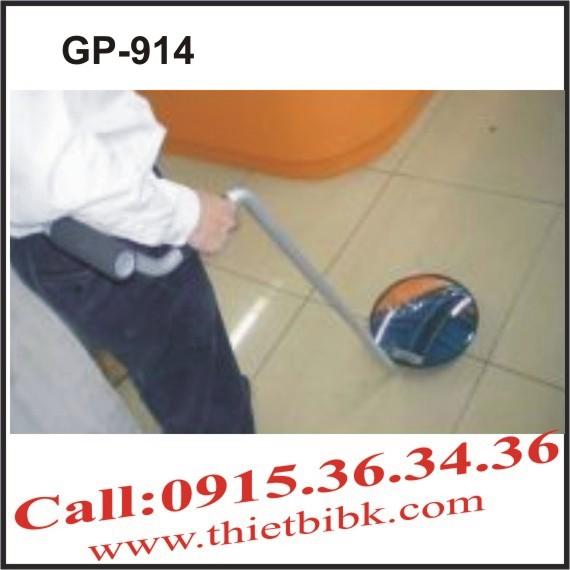 GƯƠNG TÌM KIẾM BOM MÌN DƯỚI XE ÔTÔ NOVELLY GP-914