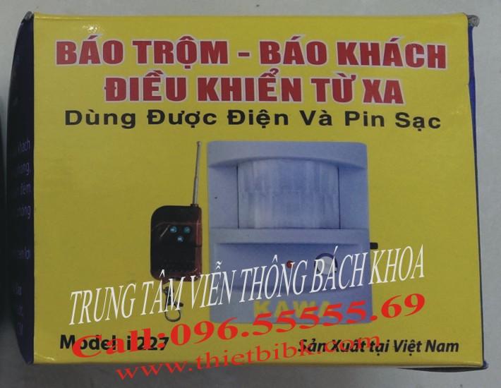 Thiet bi bao trom doc lap Kawa I227