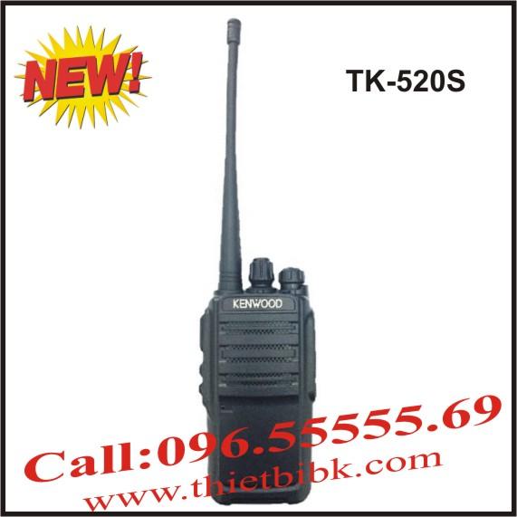 Bo-dam-Kenwood-TK-520S1
