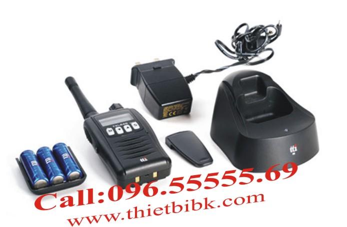 Bộ đàm TTI TXL-446PM – full box