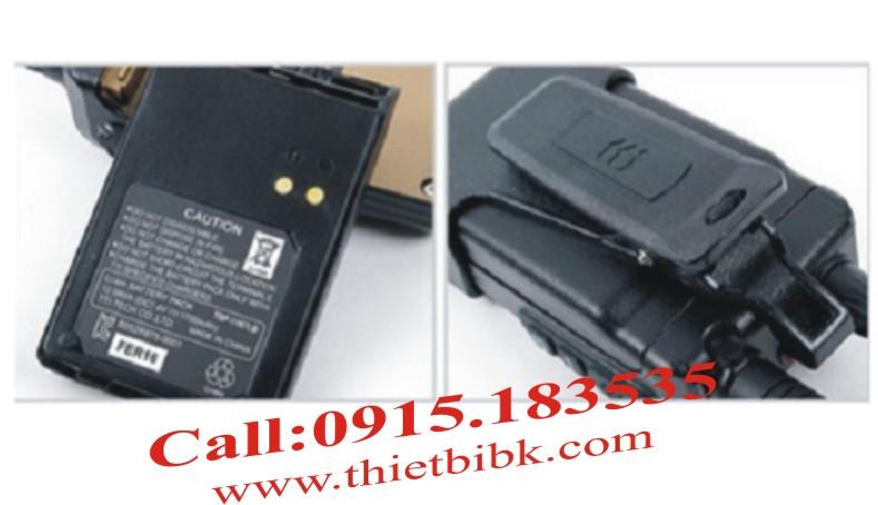 Bộ đàm chống nước TTI TX-130U – Pin siêu bền