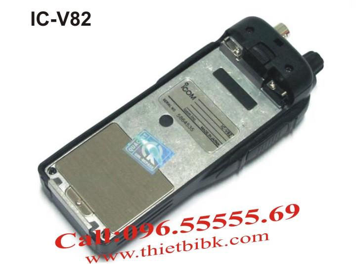 Bô đàm iCOM IC-V82 VHF made in japan