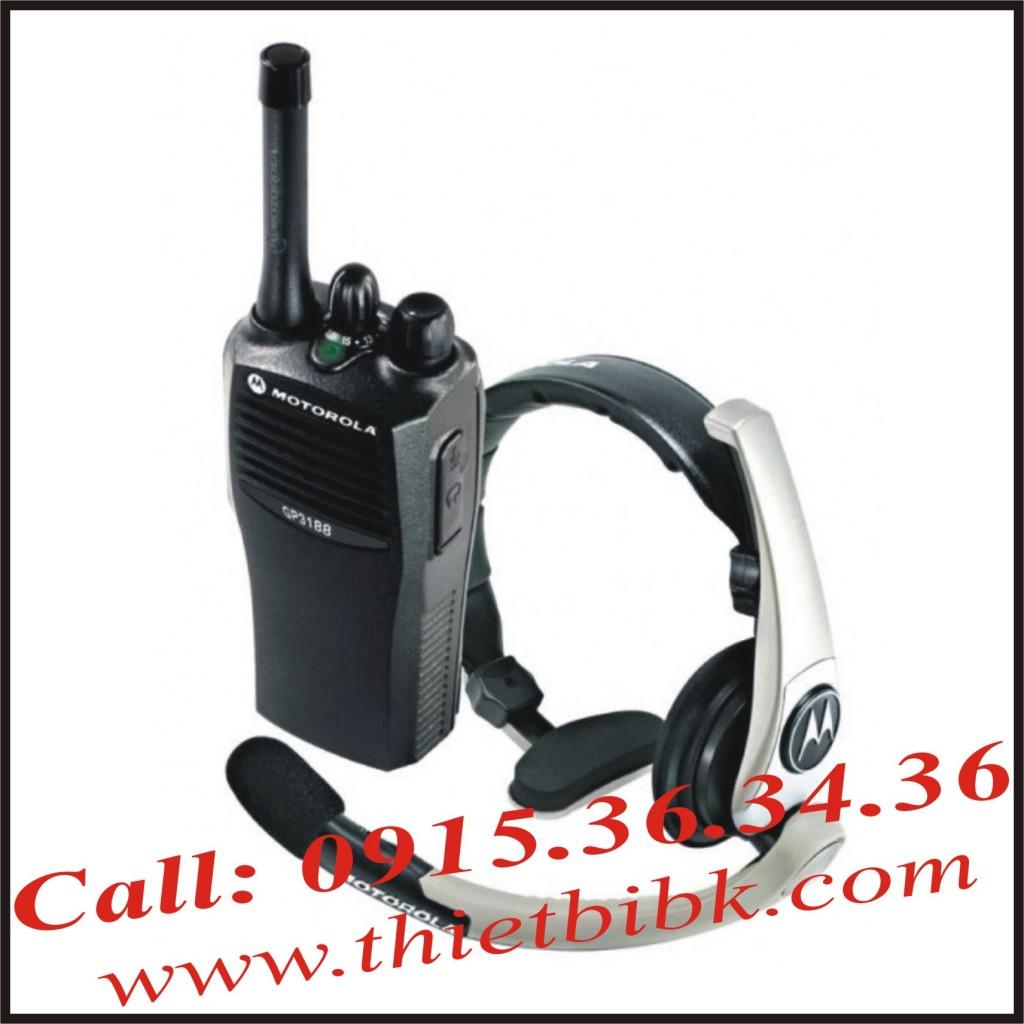 Bộ đàm Motorola GP 3188