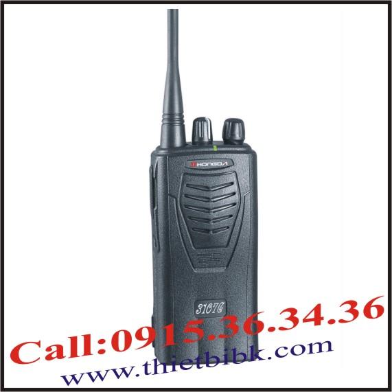 Bộ đàm Hongda HD-3107G