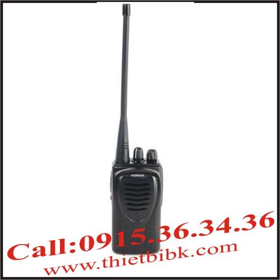 Bộ đàm cầm tay Hongda HD-3208