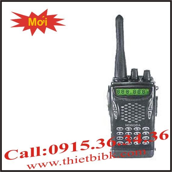 Bộ đàm Hongda HD-5118