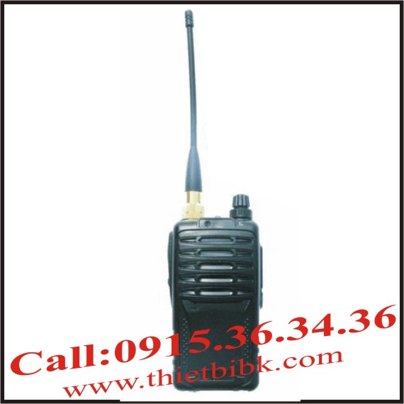 Bộ đàm Hongda HD-668