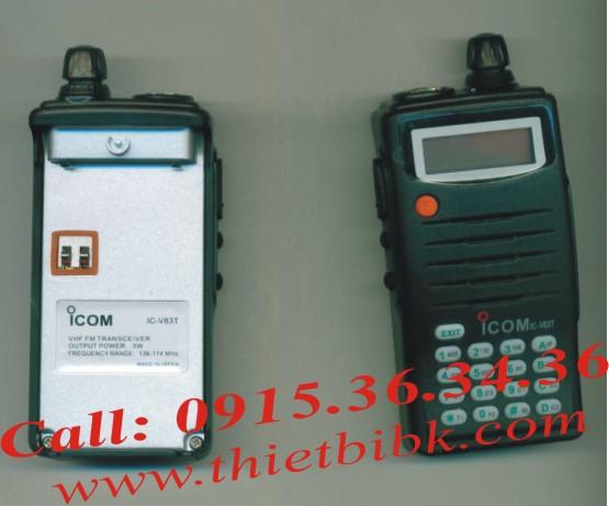 Bộ đàm iCOM IC-V83