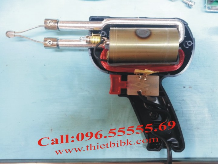 Ruột Mỏ hàn xung Soldering Gun WELLER 9200UC 220v 100w chất lượng cao cấp