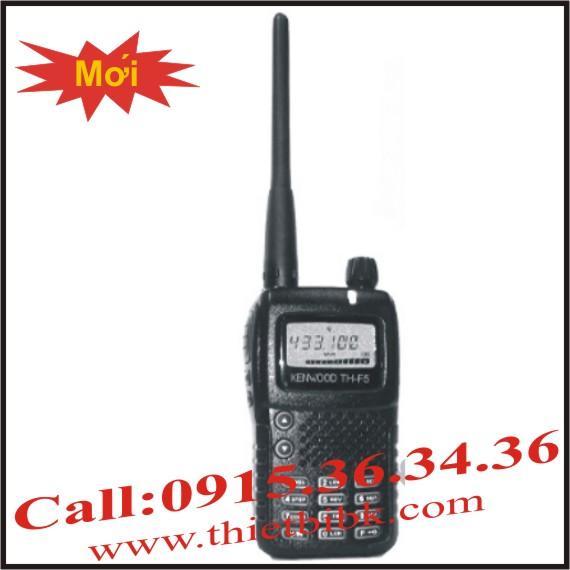 TH-F5-UHF-MAI1