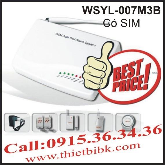 WSYL007M3B-SIM11