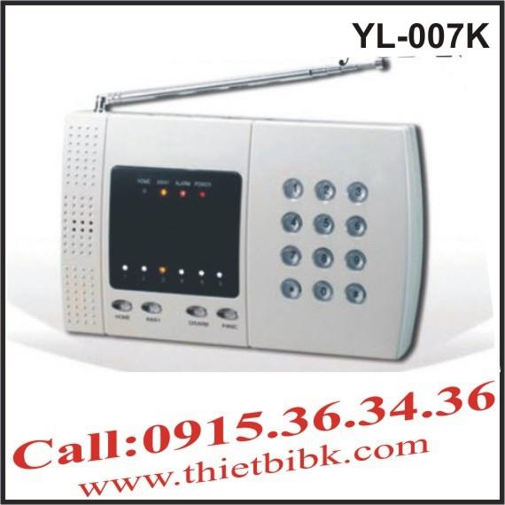 YL-007K11