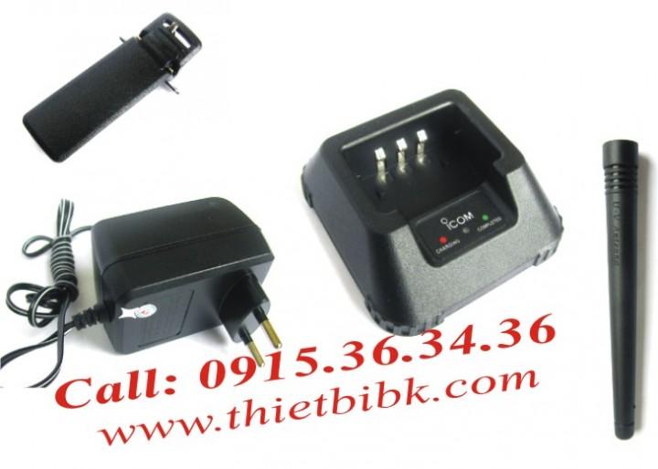 Bộ đàm iCOM IC-UV90 dùng cho khu công nghiệp
