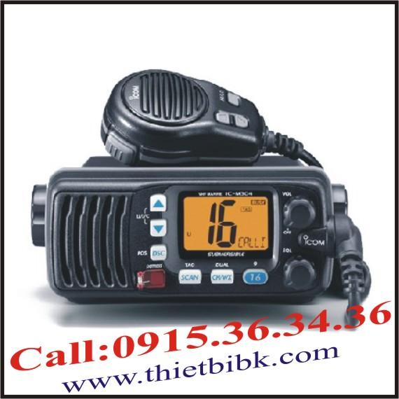 Icom-C-M304-VHF11