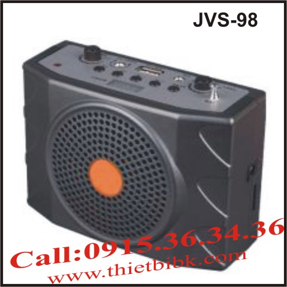 Máy trợ giảng JVS-98
