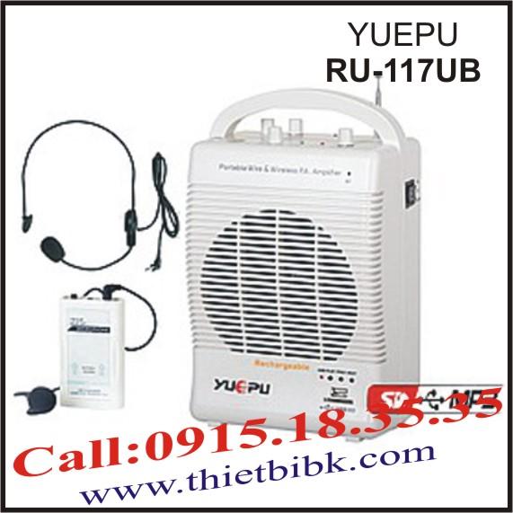 RU-117UB11