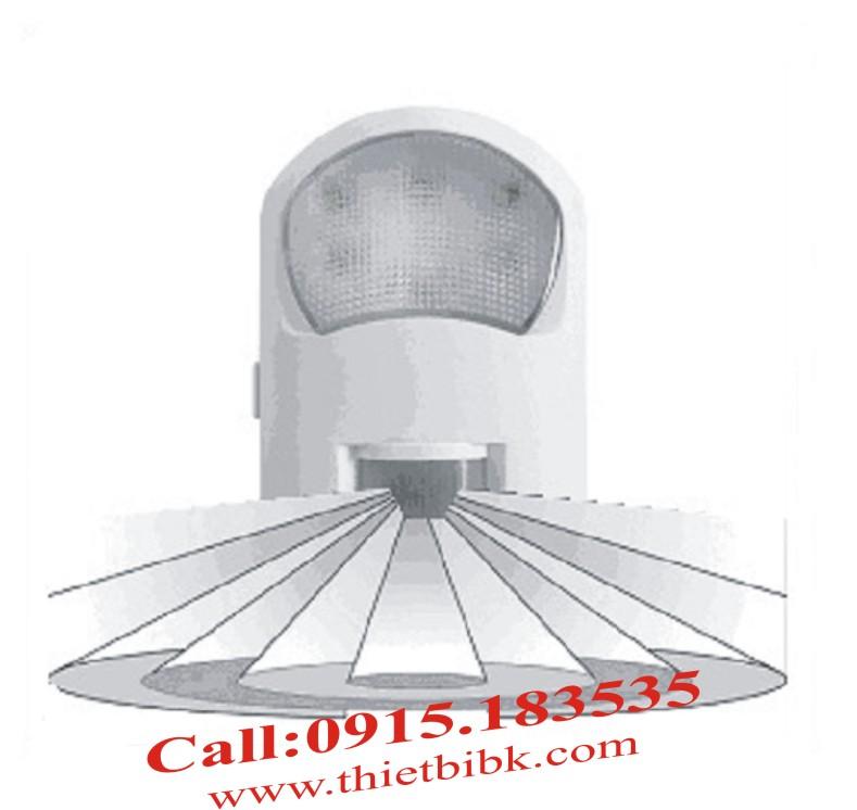 Đèn Led cảm ứng Kawa SS81 với 6 đèn LED siêu sáng