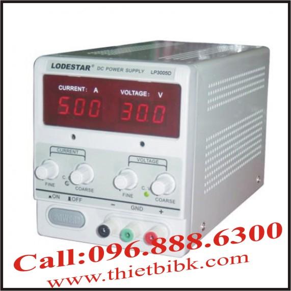 Máy cấp nguồn đa năng Lodestar LP3005D