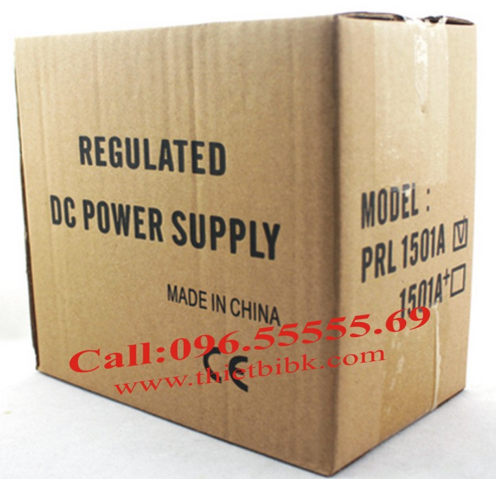 Bo cap nguon BEST-1501A Power supply box