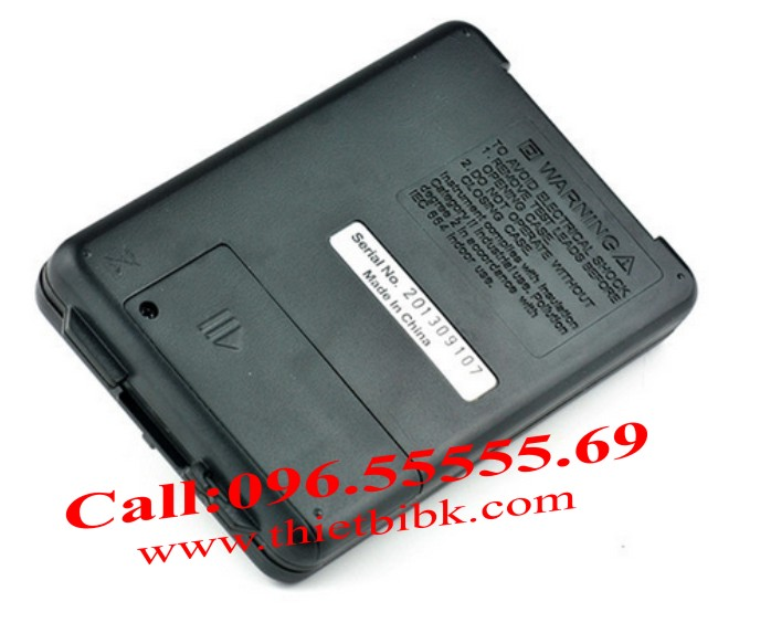 Đồng hồ vạn năng NOBLE NB 4000P-2- Dùng pin AAA