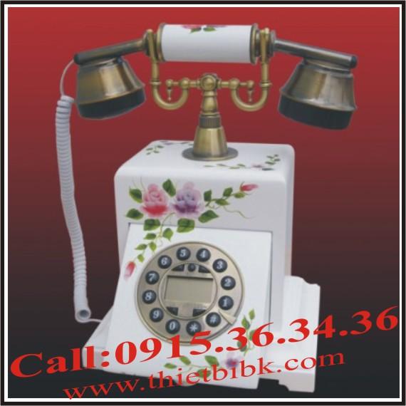 Điện thoại giả cổ CY-503G