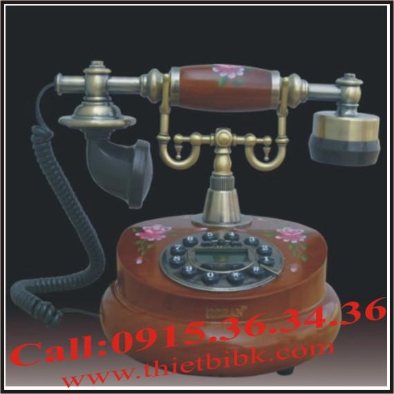 Máy điện thoại giả cổ ODEAN CY-509B