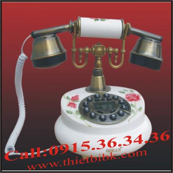Máy điện thoại giả cổ ODEAN CY-509C
