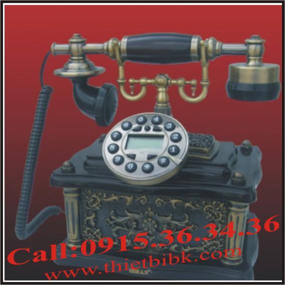 Điện thoại giả cổ