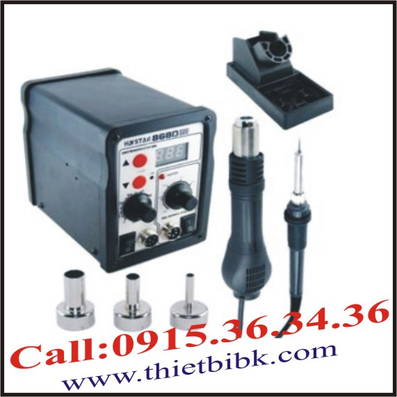 Easi-SMD-BGA-868D 1