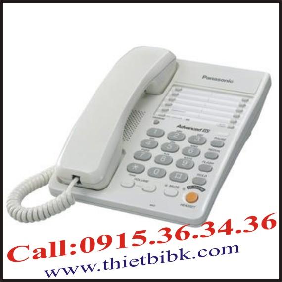 Điện thoại để bàn Panasonic KX-TSC11