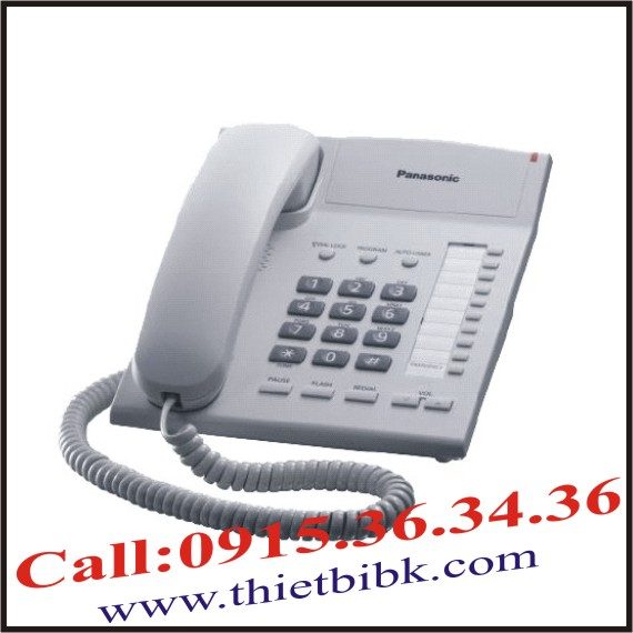 Điện thoại để bàn cố định KX-TS820