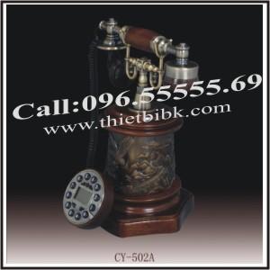 Máy điện thoại giả cổ ODEAN CY-502A