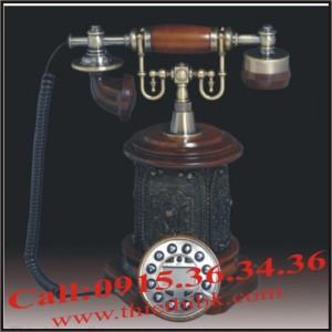 Máy điện thoại giả cổ ODEAN CY-502D