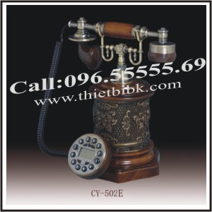 Máy điện thoại giả cổ ODEAN CY-502E