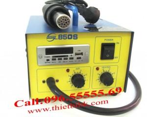 May-kho-nhiet-Yaogong-850S 2