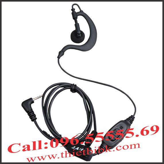 Tai nghe bộ đàm HYT DLT 603