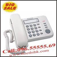 Điện thoại để bàn Panasonic KX-TS520