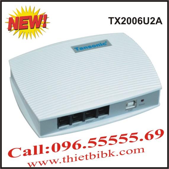 Box-ghi-am-dien-thoai-2-line-Tansonic-TX2006U2A 2