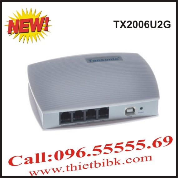 Box-ghi-am-dien-thoai-2-line-Tansonic-TX2006U2G 1