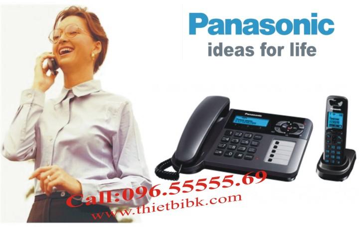 ĐIỆN THOẠI ĐỂ BÀN MẸ CON PANASONIC KX-TG6461