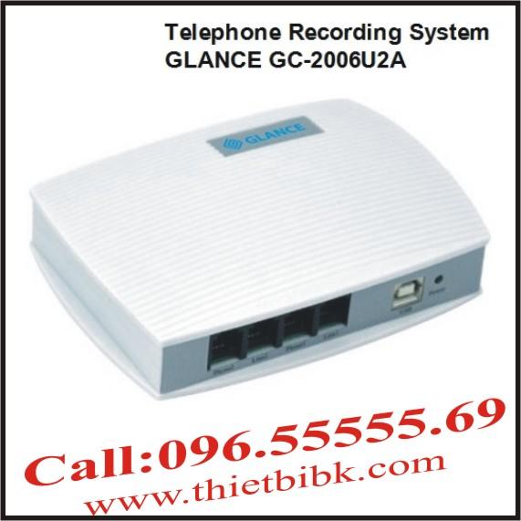 May-ghi-am-dien-thoai-2-line-GLANCE-GC2006U2A-USB-1