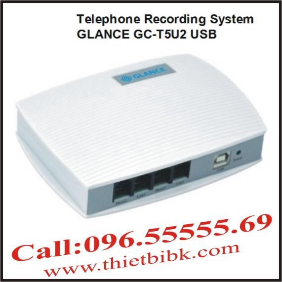 May-ghi-am-dien-thoai-2-line-GLANCE-GCT5U2-USB 1